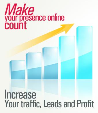 Website Increase Sales
